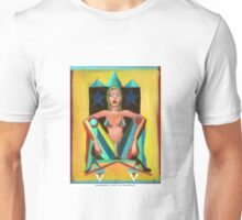 Nave espacial 11, 2015, by Diego Manuel Unisex T-Shirt