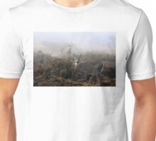 The rut is on! - White-tailed deer  T-Shirt