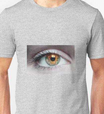 Deep look Unisex T-Shirt