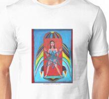 Nave espacial 15, 2015  por Diego Manuel Unisex T-Shirt