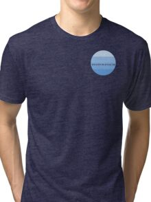 Faded Tri-blend T-Shirt