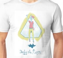 Defy the Norm Unisex T-Shirt