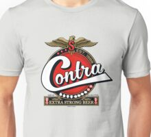 Contra Beer Unisex T-Shirt