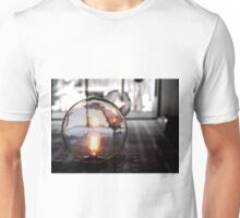 Blooming lamp Unisex T-Shirt