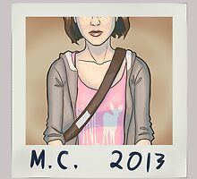 M.C. 2013 by mikelaidman