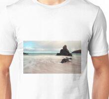 Long exposure on Sango Bay Unisex T-Shirt