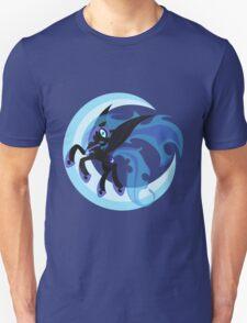 Nightmare Moon Minimalistic T-Shirt