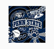 Penn State Collage  Unisex T-Shirt