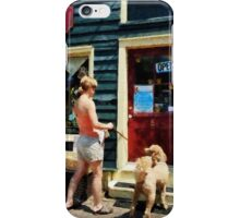 Please Can I Have A Treat iPhone Case/Skin