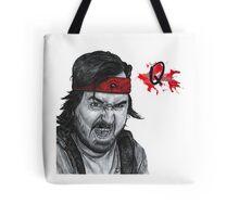 Brian 'Q' Quinn Tote Bag