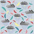 Rainy Day by Leah Biernacki