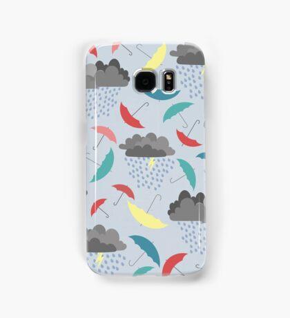 Rainy Day Samsung Galaxy Case/Skin