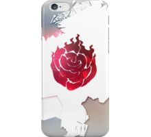A Ruby's Rose iPhone Case/Skin
