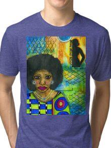 Dream Catcher Tri-blend T-Shirt
