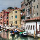 Everyday life in Venice by Thea 65