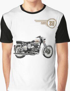 Royal Enfield 350 Graphic T-Shirt