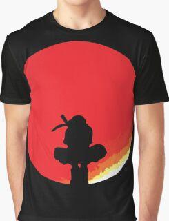 Genius Ninja Graphic T-Shirt