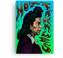 Hot Tamales!!!! Canvas Print