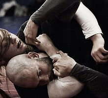 The art of Brazilian Jiujitsu & submisssion Grappling by gofgym
