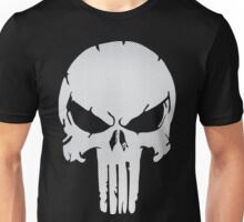 Punisher silver Unisex T-Shirt
