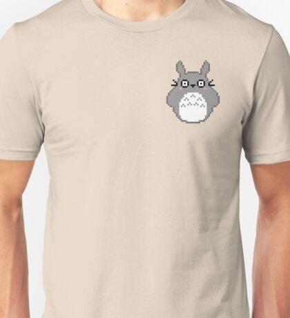 PIXEL chibi friend Unisex T-Shirt