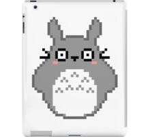 PIXEL chibi friend iPad Case/Skin