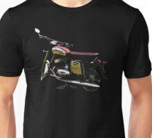 jawa 350, jawa 1957 Unisex T-Shirt