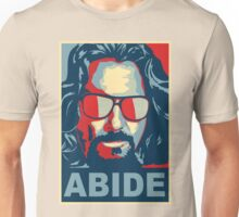The Dude Abides (The Big Lebowski) Unisex T-Shirt