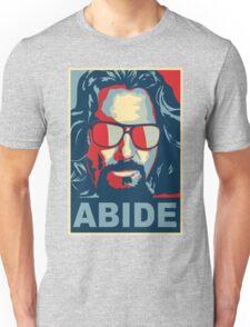 The Dude Abides (The Big Lebowski) Unisex T-Shirt