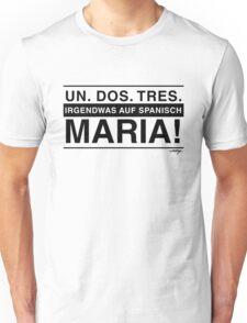 Viva la vida loca! Unisex T-Shirt