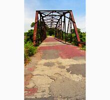Route 66 - One Lane Bridge Unisex T-Shirt