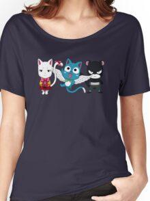 Fairy tail - Kawaii team Women's Relaxed Fit T-Shirt