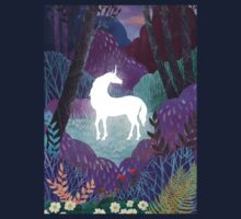 The Last Unicorn Kids Tee