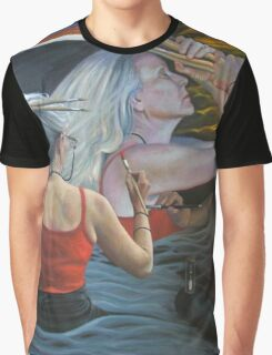 The Artist Graphic T-Shirt