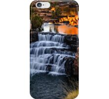 Sunrise at Bell Gorge  iPhone Case/Skin
