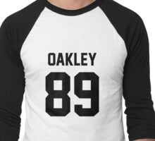 OAKLEY 89 Men's Baseball ¾ T-Shirt