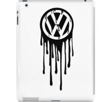 volkswagen logo vw 2016 iPad Case/Skin