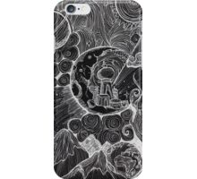 Moon Spirit iPhone Case/Skin