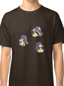 MAWILE PATTERN Classic T-Shirt
