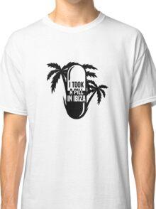 I Took A Pill In Ibiza Classic T-Shirt