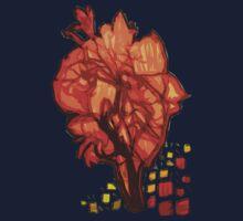 Autumn One Piece - Long Sleeve