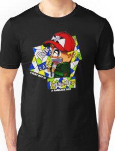 Pancake Boy Unisex T-Shirt