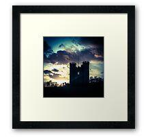 Arundel Park Framed Print