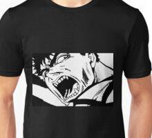 Berserk Manga Japanese Dark Fantasy Guts Unisex T-Shirt