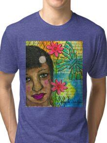 So Sweet Tri-blend T-Shirt