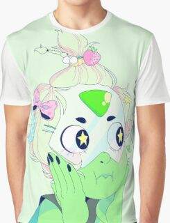 CUTE PERIDOT Graphic T-Shirt