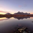 Ben Loyal  by derekbeattie