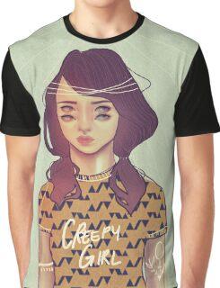 OUIJA Graphic T-Shirt