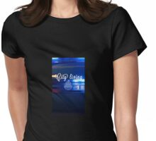 City Living Womens Fitted T-Shirt