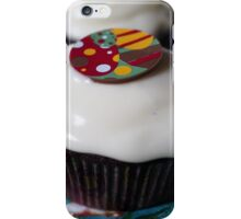 Easter Cupcakes iPhone Case/Skin